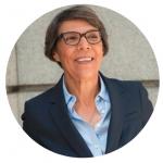 State Senator Lucia Guzman