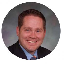 State Representative Kyle Mullica