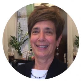 Fmr. DPS Board of Education Member Jeannie Kaplan