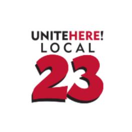 Unite Here - Local 23