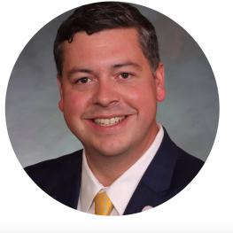 State Representative Alex Valdez