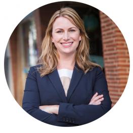 State Senator Jessie Danielson